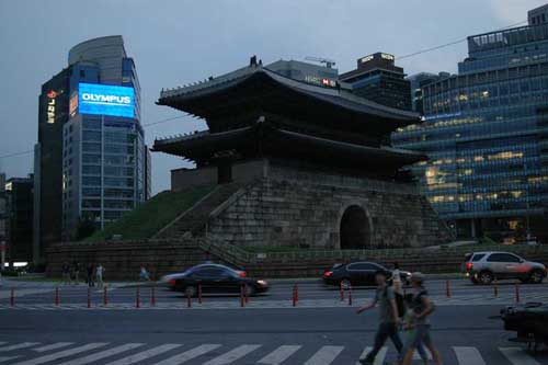 seoul essay Essay: korea essay korea hire an essay the chinese counterattacked in support of the north koreans, and over the next three years seoul changed hands four times.